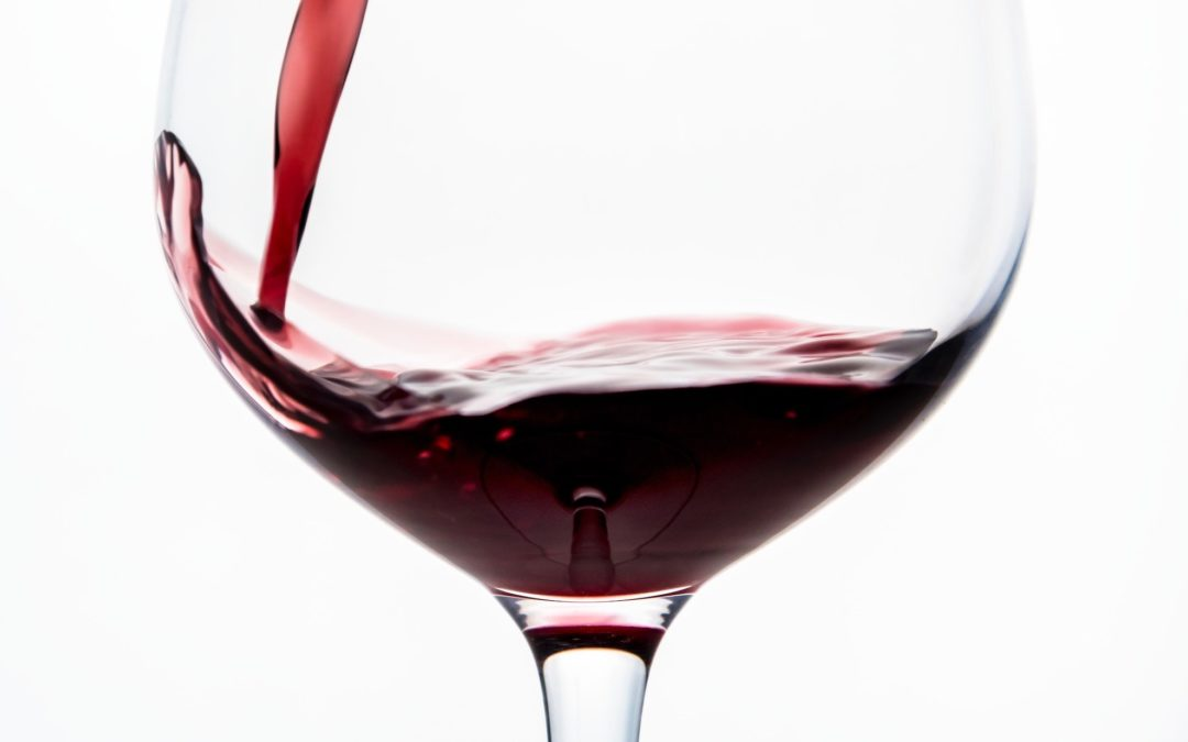 """""""I canti del vino"""" e i piaceri bacchici"""