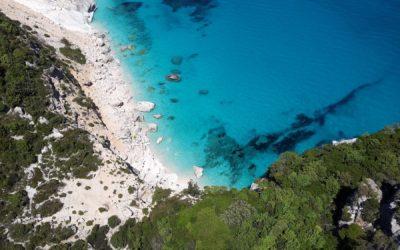 Sardegna, un sogno con le ali