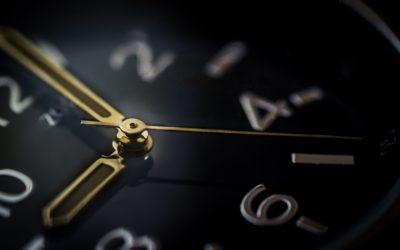 La forma del tempo (Privé)
