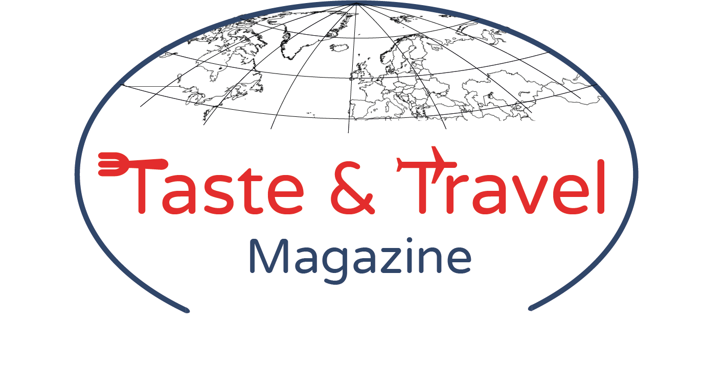 Taste & Travel Magazine