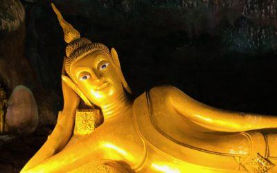 Phuket, l'isola del sorriso