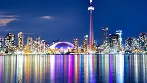 Toronto, orgoglio senza confini