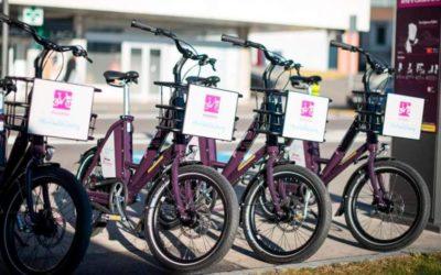 Bike-sharing, la ri-partenza su due ruote