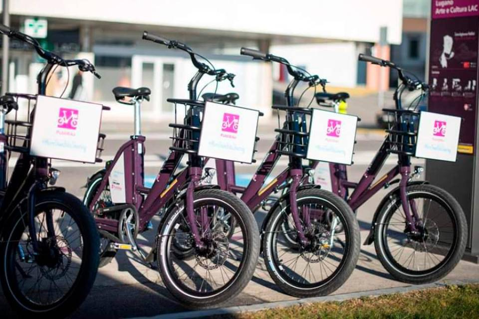 Bike-sharing, la ri-partenza su due ruote