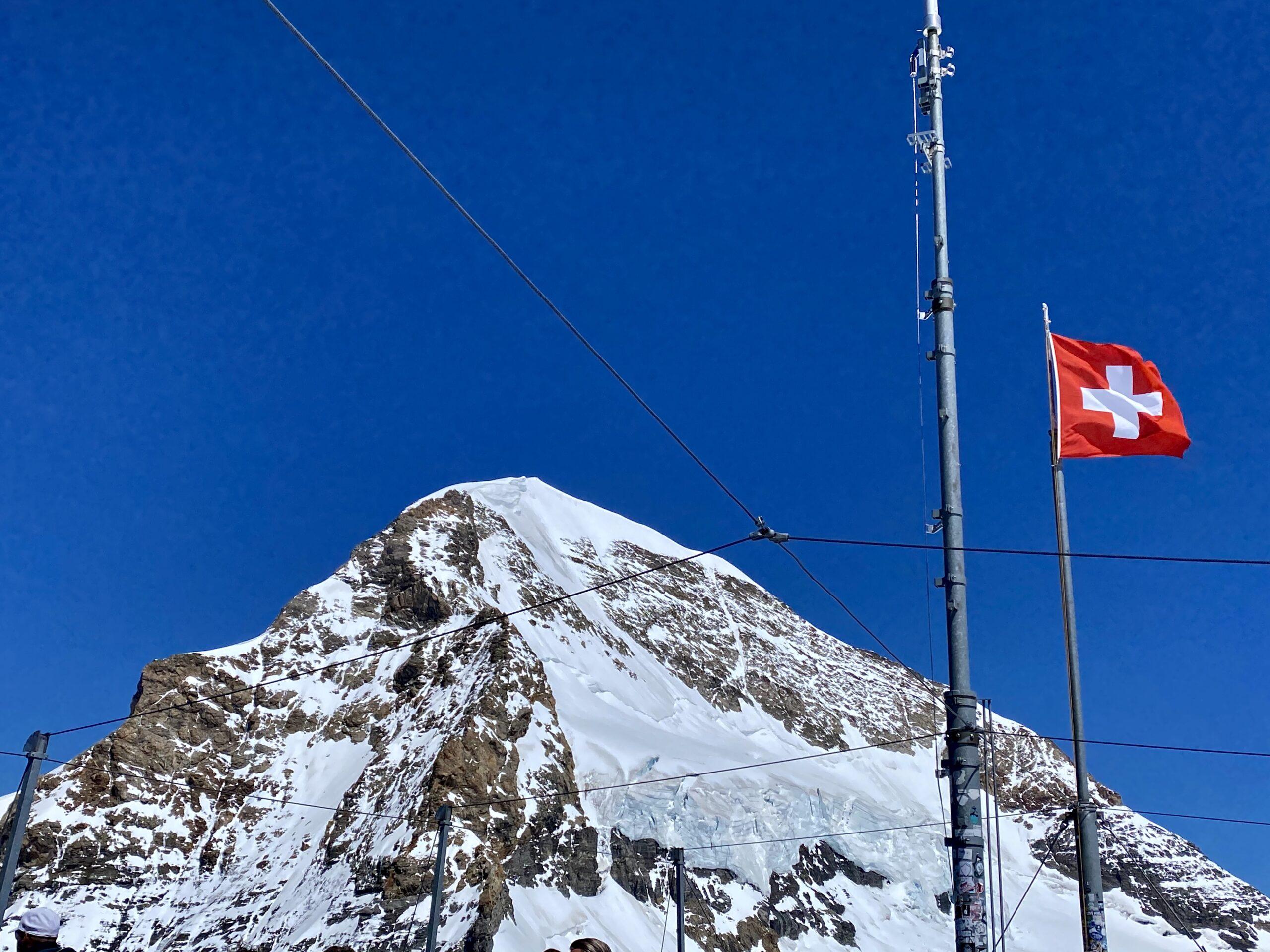 Oberland bernese, una tavolozza di emozioni