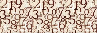 Numeri e nomi al tempo del Covid