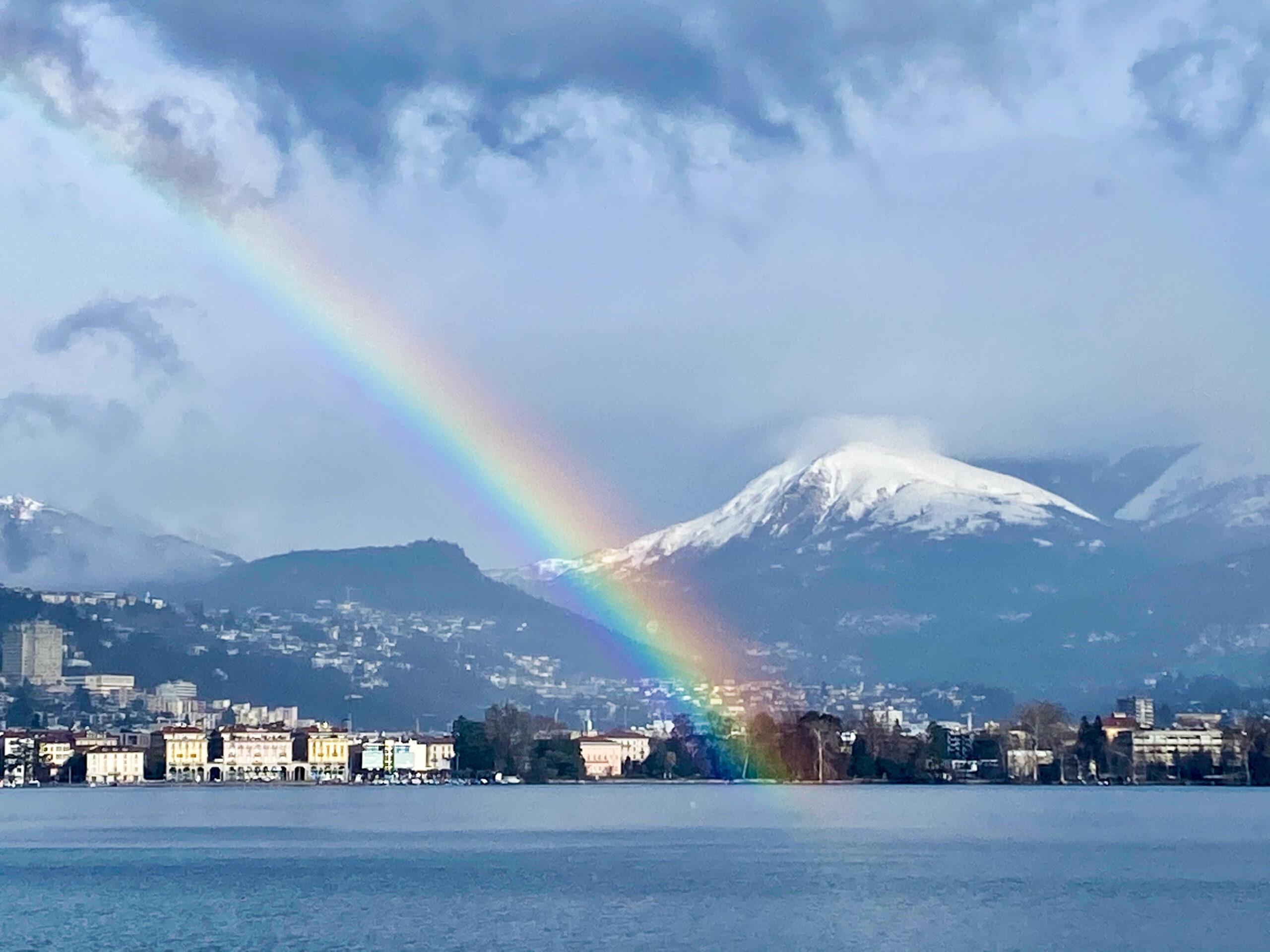 Come un arcobaleno